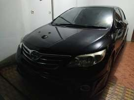 Jual Mobil Toyota Corrola Altis 1.8 G AT