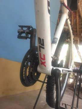 United avalanche xc72 mntep