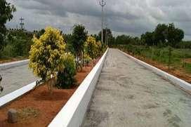 Residential Land for Sale in Maheshwaram hyd