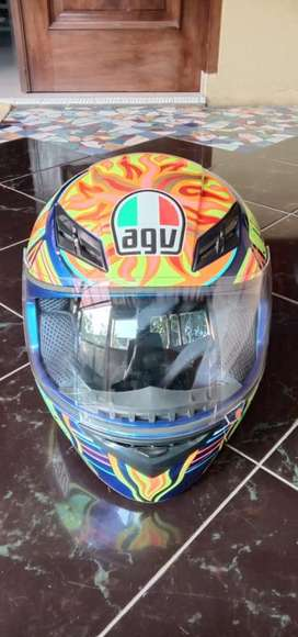 Helm Agv K 3 uk xl