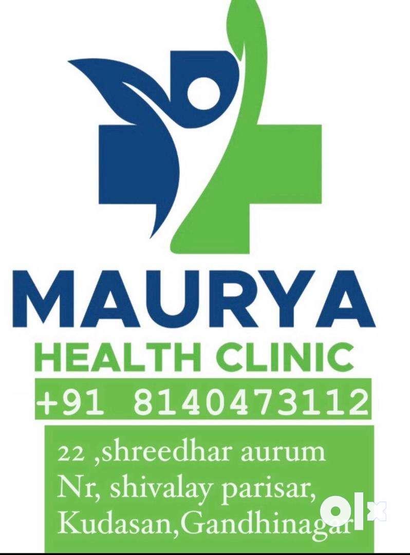 Maurya health clinic
