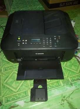 Printer Canon MX397