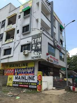 Manish nagar, flat for rent