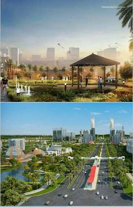 7 Marla plot file for sale in capital smart city Islamabad