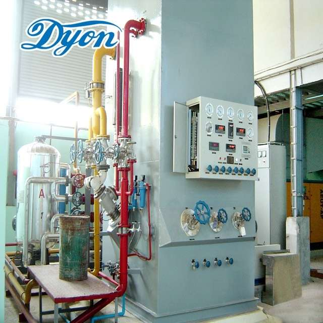 Oxygen Gas manufacturing plant 0
