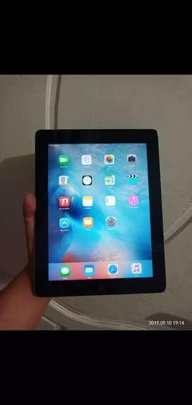 Ipad 3 32gb wifi celluler retina display simcard tablet murah gahar
