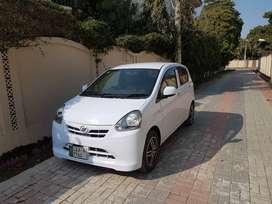 Daihatsu mira 2012 Excellent Condition
