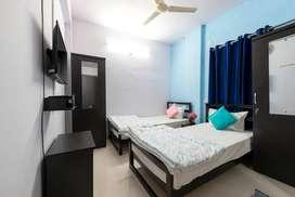 Kharadi Fully Furnished Single Room Without Brokerage