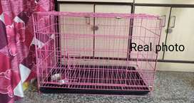 Pet cage size 30 inch