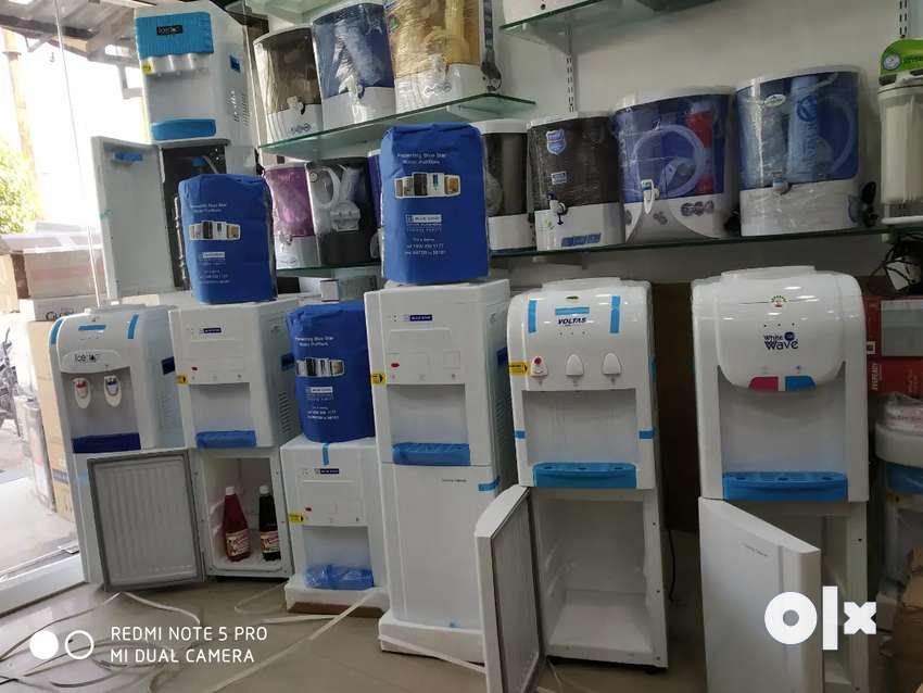 RO ALL TYPE RO B12 TDS WATER PURIFIER WATER DISPENSER SS WATER COOLER