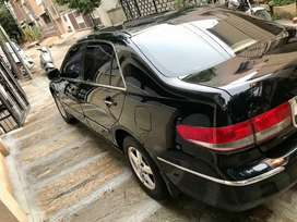 Honda Accord 2006 MT