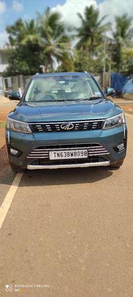 Mahindra XUV300, 2020, Petrol