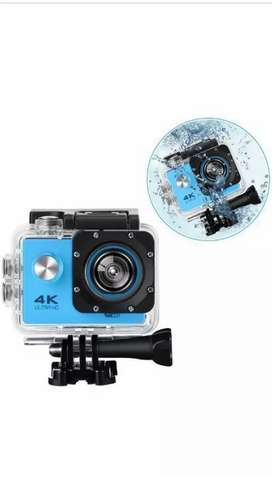 Action Camera 16MP