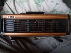 Heater (Philips) Made in England