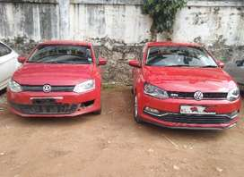 Polo Old Model to New model Conversion Parts.