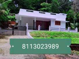 BEAUTIFUL BRAND NEW HOUSE*-* SALE IN PALA+-* PONKUNNAM **-HIGHWAY