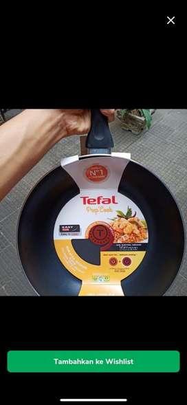 Wajan Tefal Prep Cook 26cm
