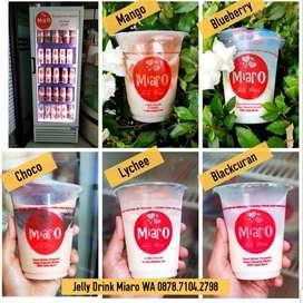Dibutuhkan sales marketing untuk produk minuman