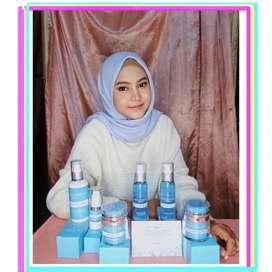 Kosmetik perawatan wajah produk dr rochelle skin expert
