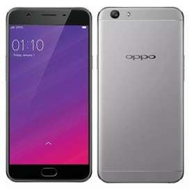 Oppo f1s 1 year old smartphone