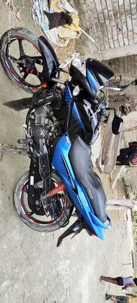 bike bhoot bdhiya condition me h