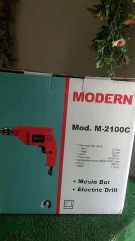 Bor listrik MODERN M-2100C