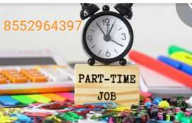 Home based part time jobs at home