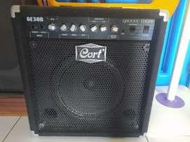Jual Ampli Bass Cort GE30B