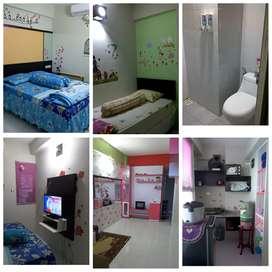 Disewakan Apartement Dian Regency 2 br