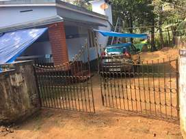 12cent with house to be sale