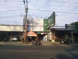 Dijual Ruko Cocok Untuk Usaha / Kantor Pinggir Jalan Raya Kota Yogya