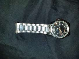 Jam tangan casio E102