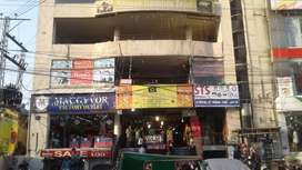 Shop available for Rent in Crystal Plaza, Commercial Market, Rawalpind