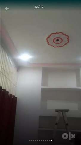 1BHK Flat + dining hall for rent near New Delha police station