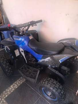 ATV 50 CC matic