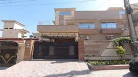 Luxury House In The Most Secure Locality In Gulraiz Housing Scheme