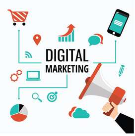 Work from home earn & become a Digital Marketer