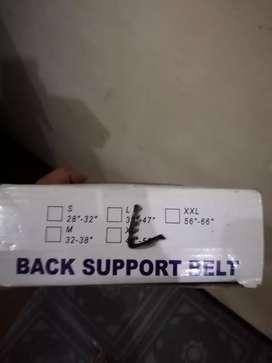 Safety Back Belt MURAH