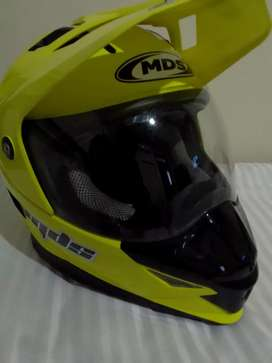 Jual Helm MDS Uk M