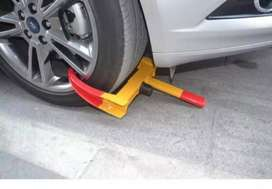 Anti-theft Car Tire Wheel Clamp Lock Best for all cars