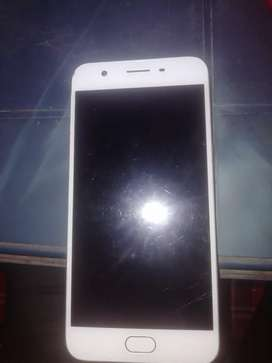 Oppo A57 with 3 gb ram