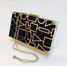 Hand bags and purses