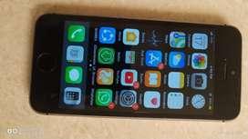 Iphone 5s 16gb brand new look