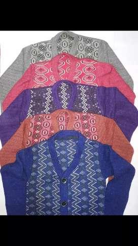 Swetar ladies