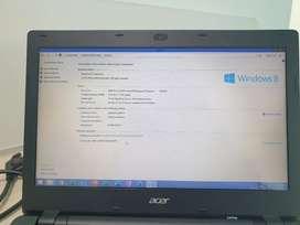 Acer E5 421 27R2