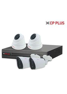 Cctv camera installation and Service