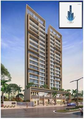 NO BROKERAGE ! Launch Offer 2 BHK @ 95 only