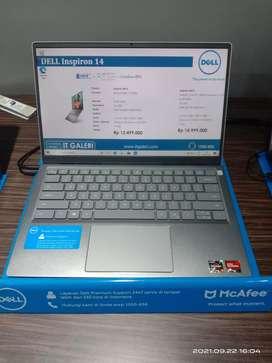 Kredit Laptop Inspiron 5415 IAMD Ryzen7-5700U