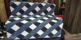 Factory Rate  Sofa cum Bed 3by 6 rs2850