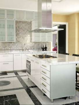 Bar, Wadrobe, Kitchen set, interior, lemari, dipan dll